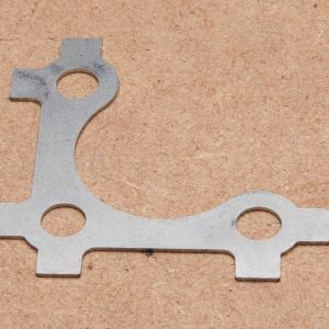 Tab Washer (Bolts at Strut Base) – Pair