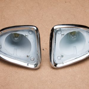 Front Indicator Castings – without bulb holders (pair)