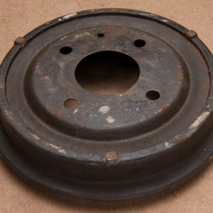 Rear Brake Drum 997cc