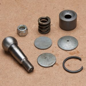 Track Control Arm Repair Kit