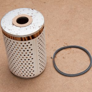 Oil Filter (Long) 14cm (5 1/2″) Bowl