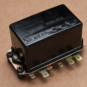 Voltage Regulator (3 Bobbin Type – Inside Engine Bay)
