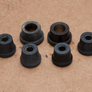 Front suspension rubber bush kit