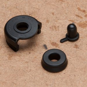 Rear Wheel Cylinder Repair Kit (1 Cylinder)