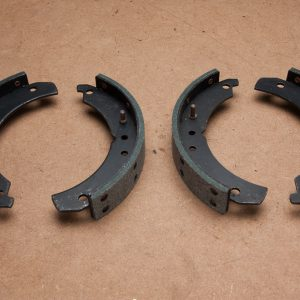 Front Brake Shoes 997cc (Axle Set)
