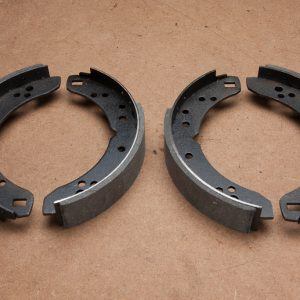 Rear Brake Shoes 997cc (Axle Set)