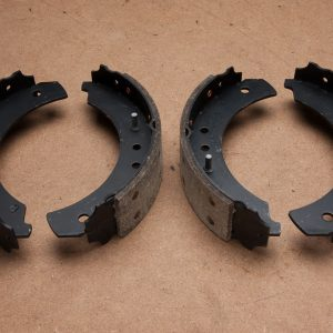 Front Brake Shoes 1198cc (Axle Set)