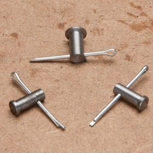 Handbrake Clevis Pin Set