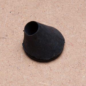 Bulkhead Wiring Loom Grommet (Black)