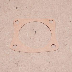 Gasket half shaft to brake backing plate (x2)