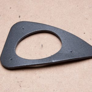 Sponge gasket for front indicator unit to body (either side)