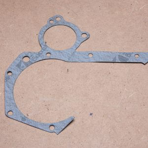Timing cover gasket (with water pump)