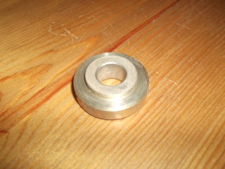 Clutch Spigot Bearing