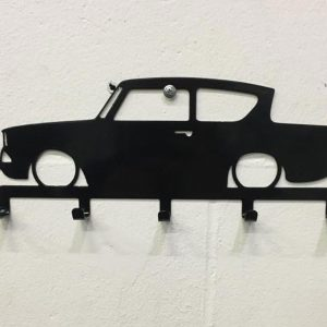 Anglia Saloon Key Holder