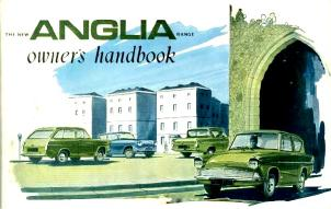 The New Anglia Range Owners Handbook