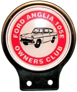 Grille Badge