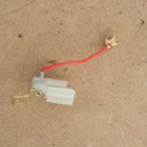 Lucas 25D Low tension Lead