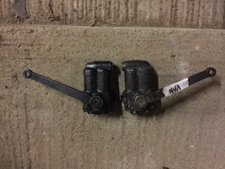 Rear Dampers – Van (pair)