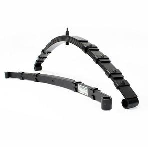 Saloon Heavy Duty Leaf Springs (Pair)