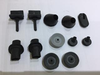Engine Bay Grommet Set – Post 65 (Option 2)