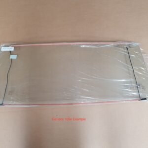 Windscreen – Clear Heated Laminated (Van)